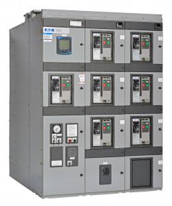 Interruptores automáticos de potencia Magnum