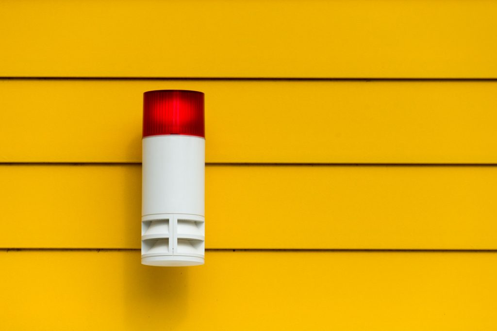 Gestion de alarmas software medicion y administracion de energia
