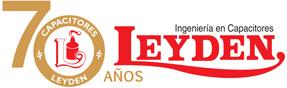 LOGO LEYDEN