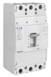 Interruptor de Caja Moldeada IEC